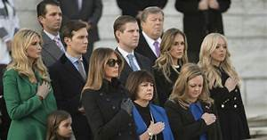 BREAKING: Trump Family Member Rushed To Hospital After ...