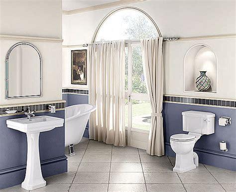 Period Bathroom Mirrors by Burlington Bathrooms Qs Supplies