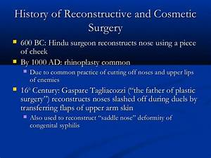 Surgical Guide From Past To Present