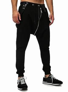 10fea72ef5bf6c Jogging Homme Slim. jogging homme slim noir 239. jogging homme slim ...