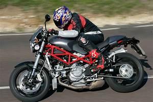 Road Test  2007 Naked 1000 U0026 39 S