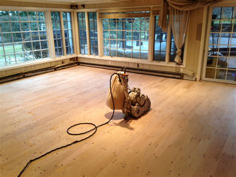Fabulon Floor Finish Manufacturer by Replacing An Floor To New Again Go Green Floors