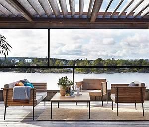 Outdoor Lounge Furniture Modern Design — Bistrodre Porch ...