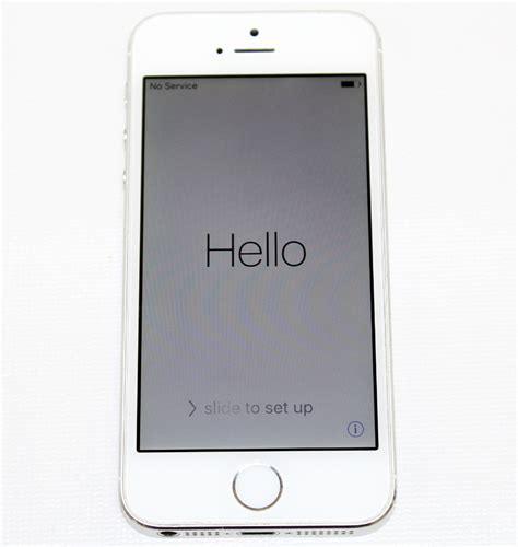 iphone 5s a1533 apple iphone 5s 16 gb white a1533 me306ll a at t clean