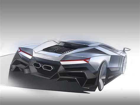 Lamborghini Cnossus Concept Car.cnossus01