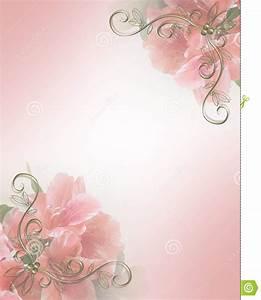awe inspiring wedding invitation background theruntimecom With wedding invitations backgrounds designs