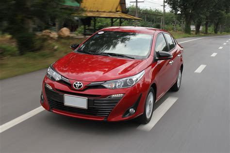 2019 Toyota Vios Public Launch Party Sold Out Philippine