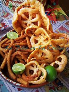 Botanas y Antojitos~ Favorite Mexican Snacks La Piña en