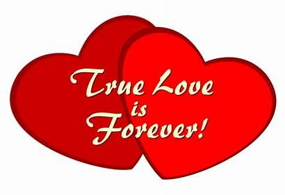 Clipart Clip Christian Cliparts Forever Heart Religious