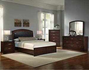 beverly 8 piece king bedroom set the brick With the brick furniture bedroom sets