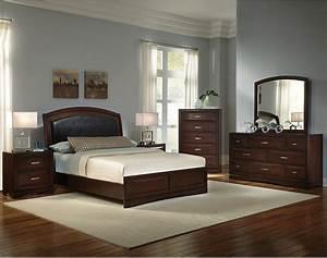 beverly 8 piece queen bedroom set the brick With 8 piece bedroom furniture sets