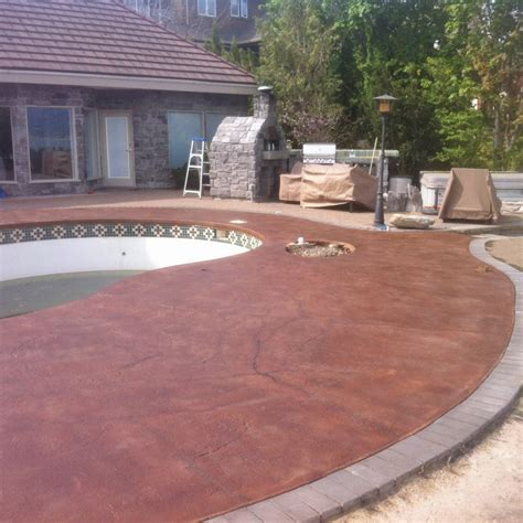 MODE CONCRETE: Pool Decks, Driveways, Patios, Floors