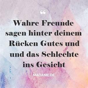Wahre Sprüche Bilder : list of synonyms and antonyms of the word sprueche freundschaft ~ Orissabook.com Haus und Dekorationen