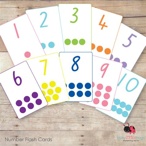 Free Printable Number Flashcards 1 30  Best Photos Of 1 10 Number Word Flash Cards Printable