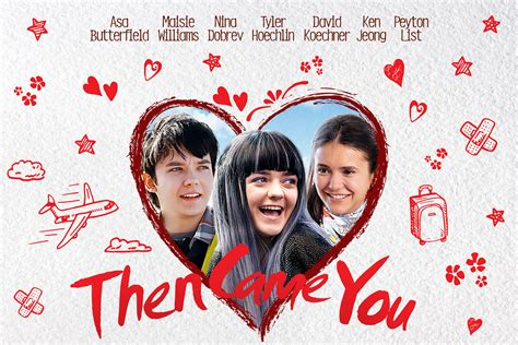 Then Came You - In Select Theaters And On Demand ...