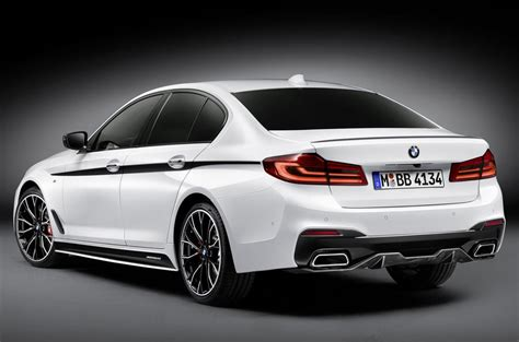 performance upgrades revealed   bmw  series