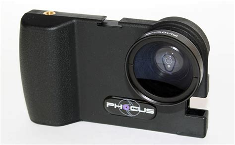 iphone dslr lens phocus iphone dslr photography adapter