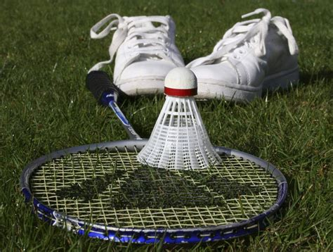 Badminton Footwork You Need To Master