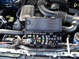 2010 Ford F150 Fuse Box