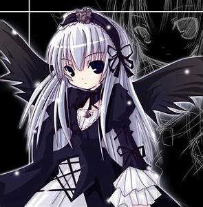 prettiest anime angel - Anime Angels - Fanpop