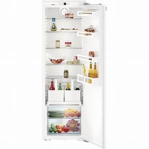 Liebherr einbau kuhlschrank ikf 3510 ohne gefrierfach for Kühlschrank ohne gefrierfach liebherr