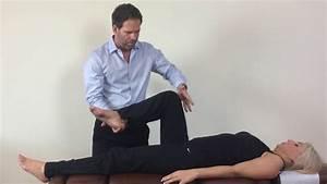 Sartorius Manual Muscle Test