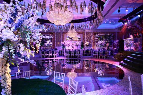 luxury wedding venue  london meridian grand