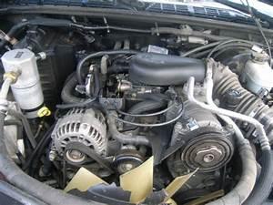 Venta De Motores Y Accesorios Chevrolet Blazer 2005