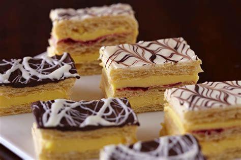 Napoleons - BakeMark