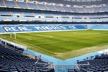 Madrid Highlights Tour with Santiago Bernabeu Stadium ...