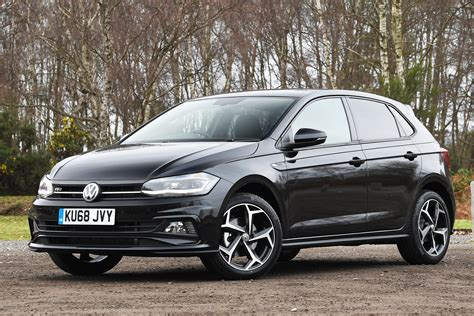 Volkswagen Polo 2019 by Vw Polo R Line Review 2019 Pictures Auto Express