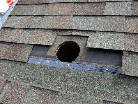 building  house  simple plan roof vent  bathroom fan