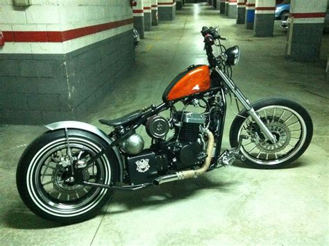 my bobber 350 chopper leonart bikes bobbers choppers and custom bobber