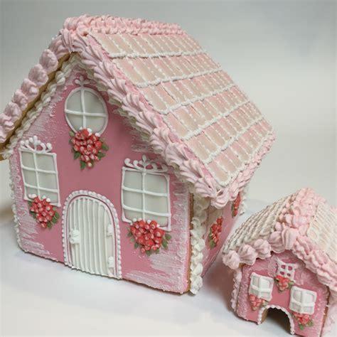 Gingerbread house large cookie cutter set   CutterCraft
