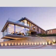 Modern Luxury Living  The Architecture & Interior Design