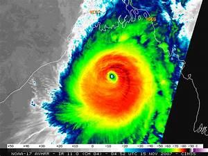 Cyclone Sidr Makes Landfall In Bangladesh  U00ab Cimss Satellite Blog