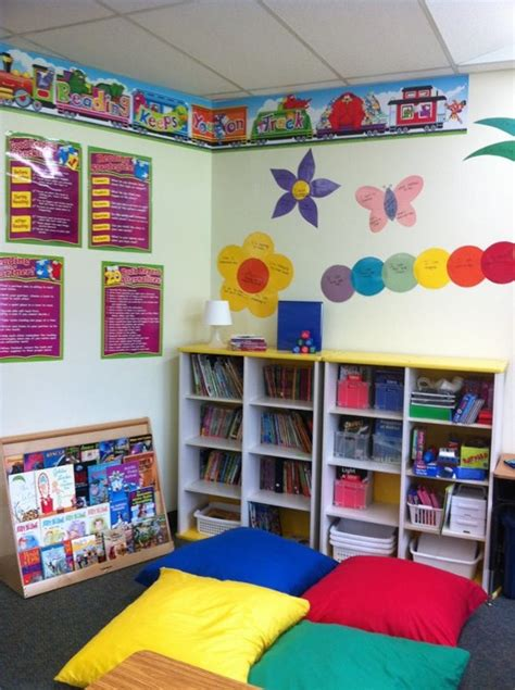 1000 ideas about classroom reading nook on