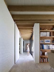 30, White, Brick, Wall, Interior, Designs
