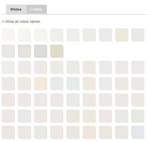 dulux whites color chart color paint inspirations