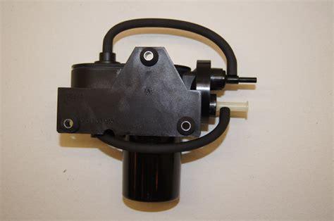 Ebcm Electronic Brake Control Module