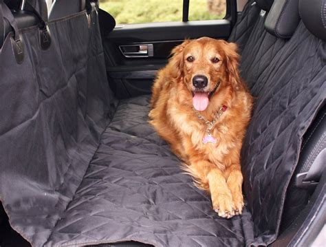 Soft Waterproof Pet Car Seat Cover Folding Protector Boot Mat Blanket Cover For Dog Cat Puppy-in