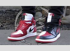 Air Jordan 1 'Homage to Home' Detailed Look and Review