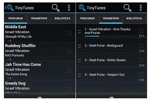 aplicativos que me permitem baixar músicas gratis