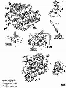 1997 Chevy Lumina Engine Diagram