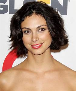 Morena Baccarin – 10th annual GLSEN Respect Awards in ...