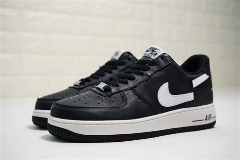 Nike Air 1 Low Supreme by 2018 Supreme Comme Des Garcons Nike Af1 Low Black White