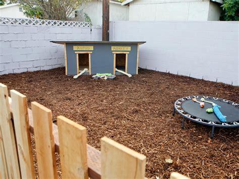 Backyard Runs by Backyard Design Ideas To Try Now Hardscape Design