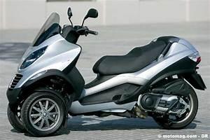 Piaggio Mp3 400 : piaggio 400 mp3 moto magazine leader de l actualit de la moto et du motard ~ Medecine-chirurgie-esthetiques.com Avis de Voitures