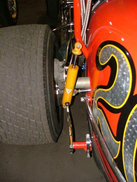 car rear suspension photo grant king sprint car left rear suspension