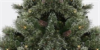 12 best artificial christmas trees for 2017 fake christmas trees with lights